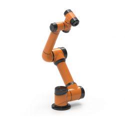 רובוטים קולבורטיביים