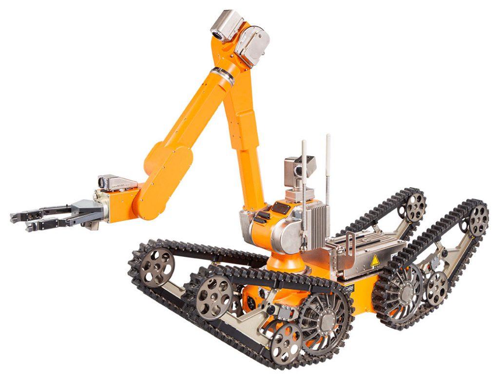 רובוטים ניידים