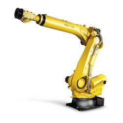 רובוטים תעשיתיים