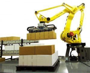רובוט למשטוח