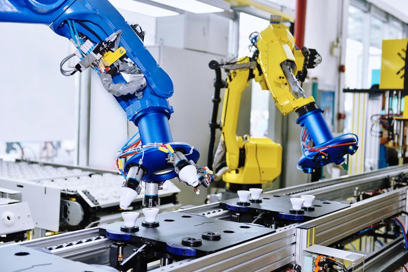 אוטומציה ורובוטיקה