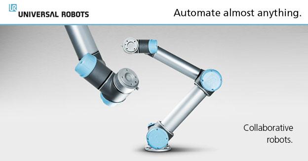 יוניברסל רובוטס