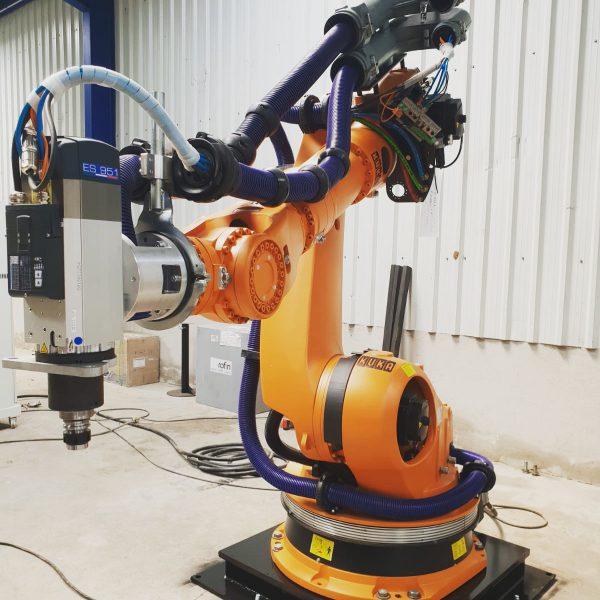 רובוט מחודש זול