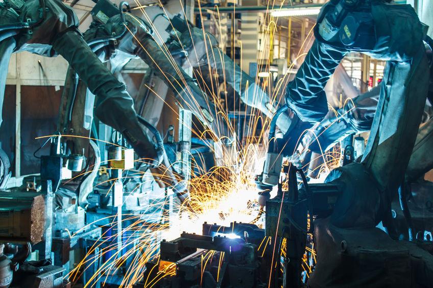 עבודות מסוכנות במפעל