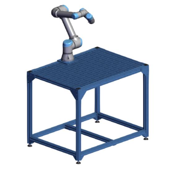 שולחן עבודה רובוטי