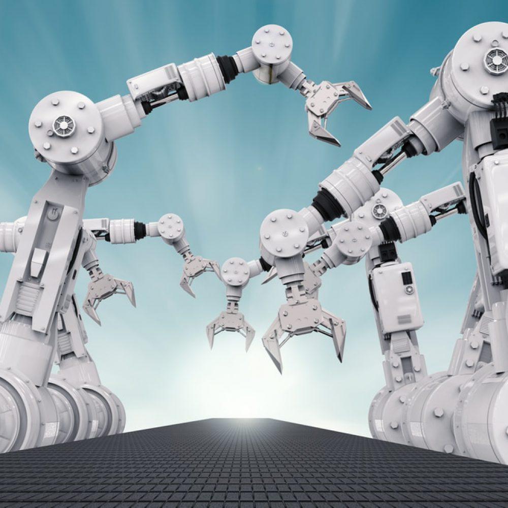 שרות לרובוטים
