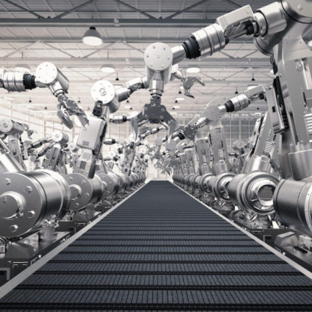 רובוטים מחודשים